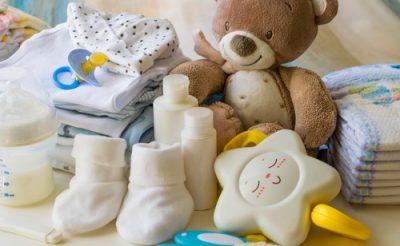 子供の物が増えがちな部屋もこれでスッキリ!覚えておきたい片付けのコツ!