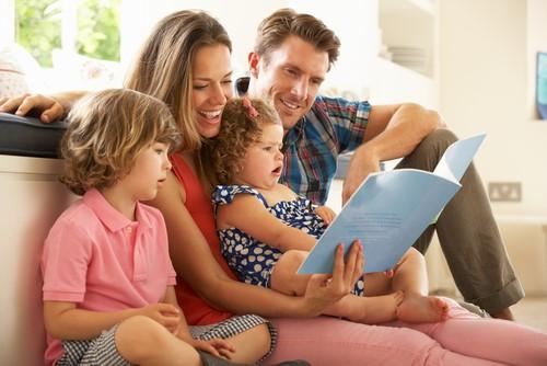子供の早期教育には英語学習がオススメ!無料サンプルで体験してみよう!