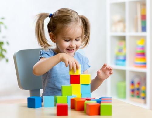 早期教育で小さな頃から学ぶ楽しさを感じることができる!