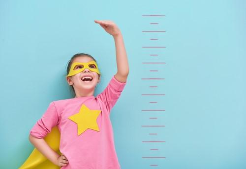 英語学習は子供の心の成長にもよい影響を与える