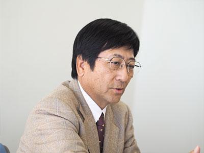 松本先生ご自身の英語学習との出会いについて教えてください。