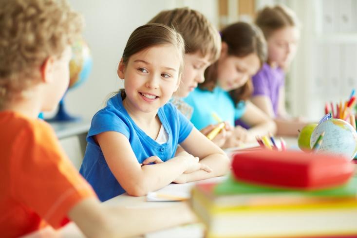 小学校で習う英語の特徴