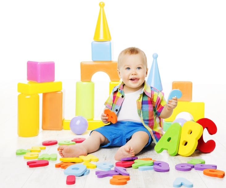 幼児は英語のフレーズを丸ごと覚えられる!