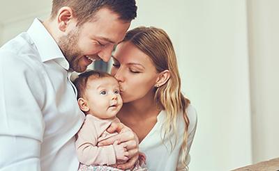 生後3カ月の赤ちゃんのための遊びとオススメのおもちゃ