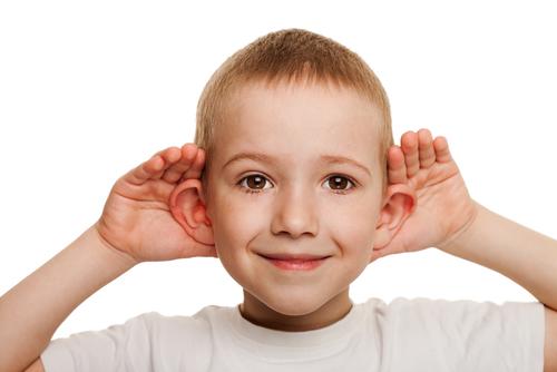 乳幼児期はリスニング力とスピーキング力が育つグッドタイミング