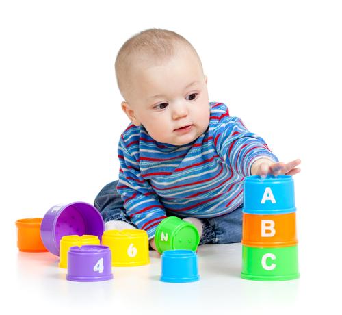 英語学習の基礎となるアルファベット学習
