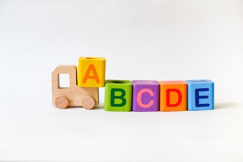 アルファベットの発音は英語の発音の基礎