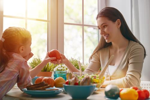 1日の生活の中で子供と使える英会話フレーズ