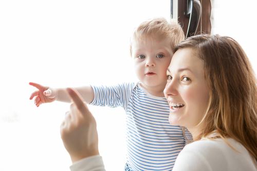 1歳からできる英会話の練習!毎日の声かけで使える英語のフレーズ