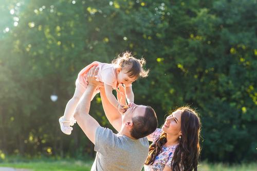 ネイティブ並みの英会話力を育てる、赤ちゃんの頃からの大切な習慣