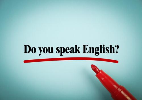 英語能力は年収と相関関係にある?!