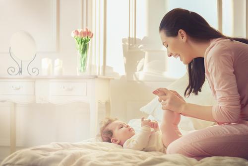 英語が苦手なママでも子供の英会話力は育つ!