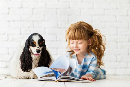 子供英会話の学習テキストには英語の絵本を使おう