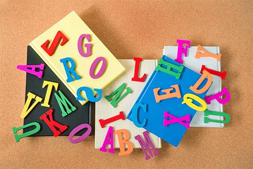 子供たちを早くに「英語大好き!」にするチャンスを