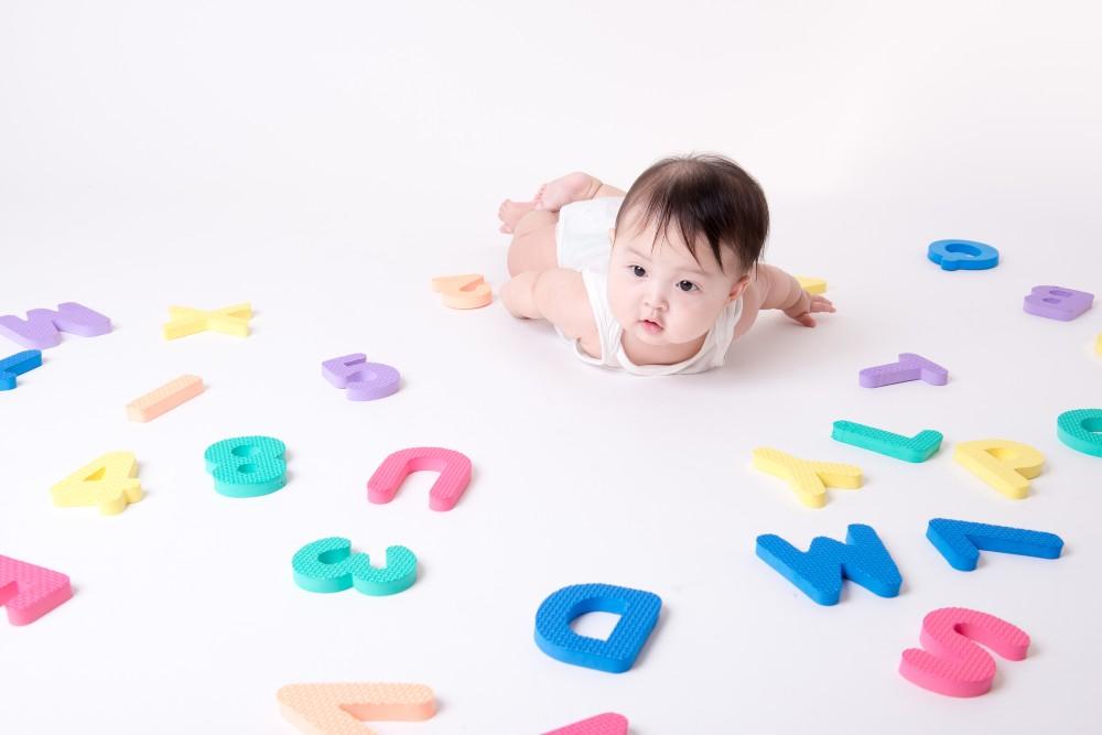赤ちゃんってすごい!脳科学から見た、赤ちゃんの言語習得のヒミツ
