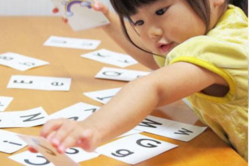 英語学習を取り入れている家庭へのアンケートをチェック!