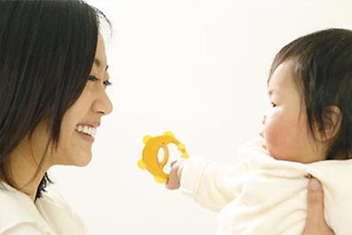 身近な題材を英語で表現して親子のふれあいを増やしましょう!