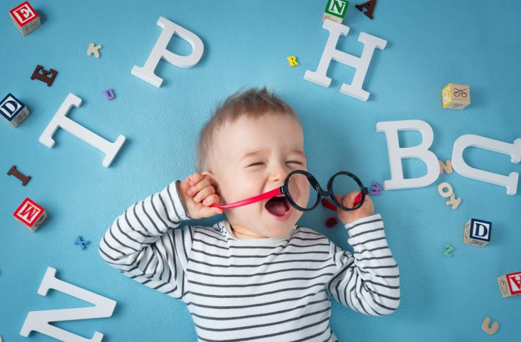 0歳から覚える英単語!子供の楽しみを増やす英語学習のコツ