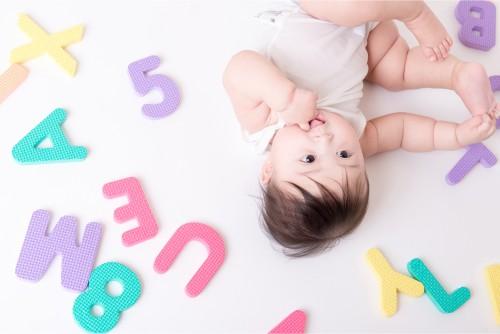 5歳までには英語体験の機会を作ることが大切