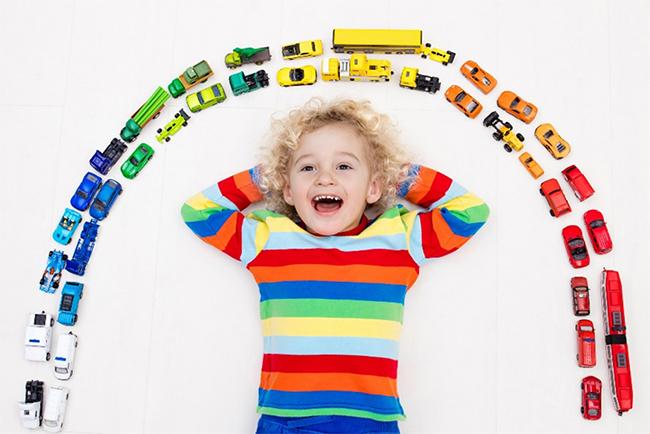 子供と英語でゲーム?小学校までに親子で楽しめる英語ゲーム7選