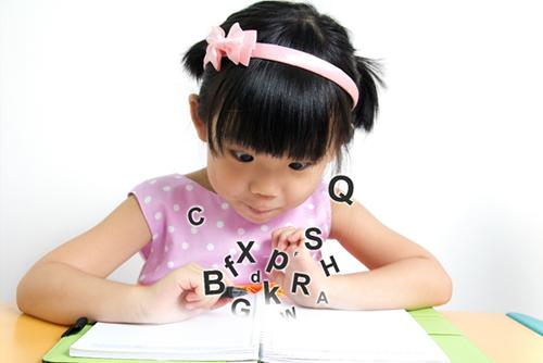 幼児向け英語辞書の選び方