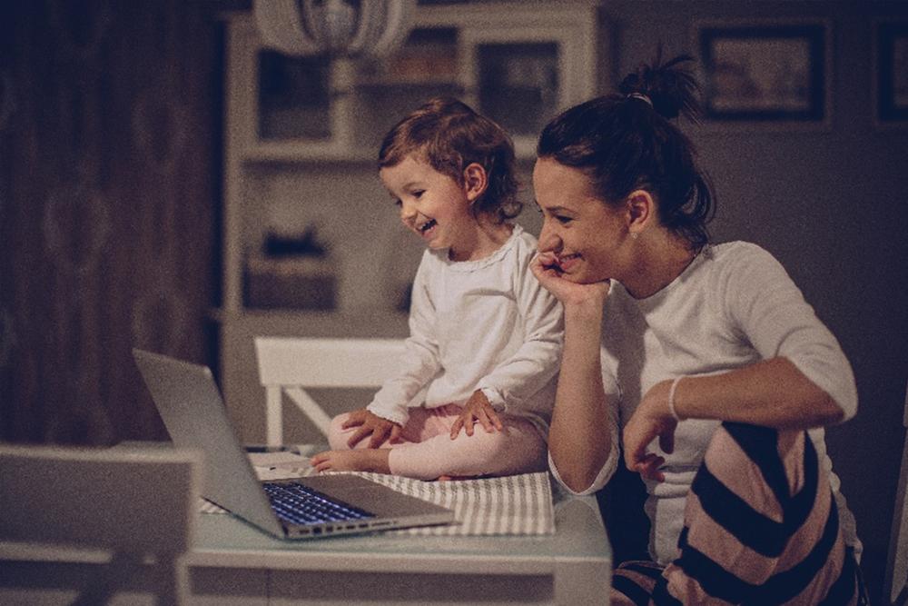 見ていると英語が好きになる!子供の早期英語学習におすすめの動画
