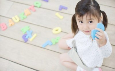 幼児英語の教師に求められるのは「教える力」と「楽しませる技術」