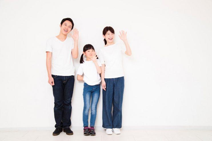 自宅で始める子供の英会話!1日の生活に取り入れられるフレーズの例
