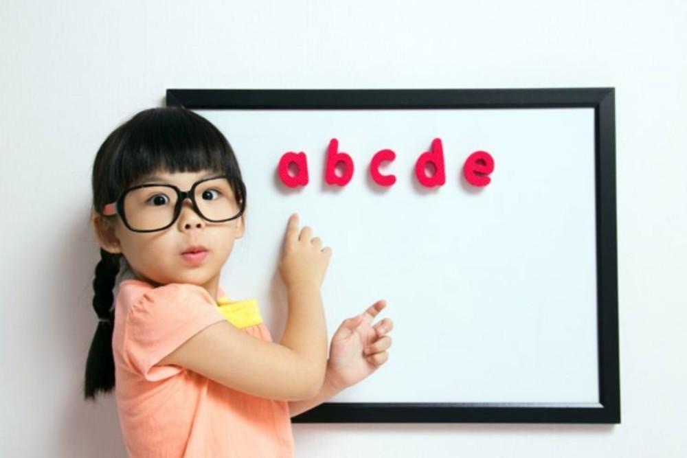 子供の英語学習を成功させる秘訣は「環境作り」が必要不可欠
