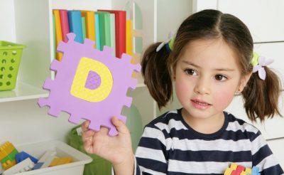 子供の英語学習で効果的な上達法!5つのポイントと4つのステップ