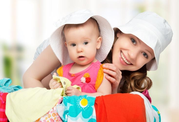 赤ちゃんとの初めての旅行、いつから大丈夫?