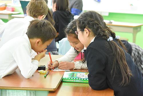 コロンビアインターナショナルスクールという特殊な環境と相性が良いか