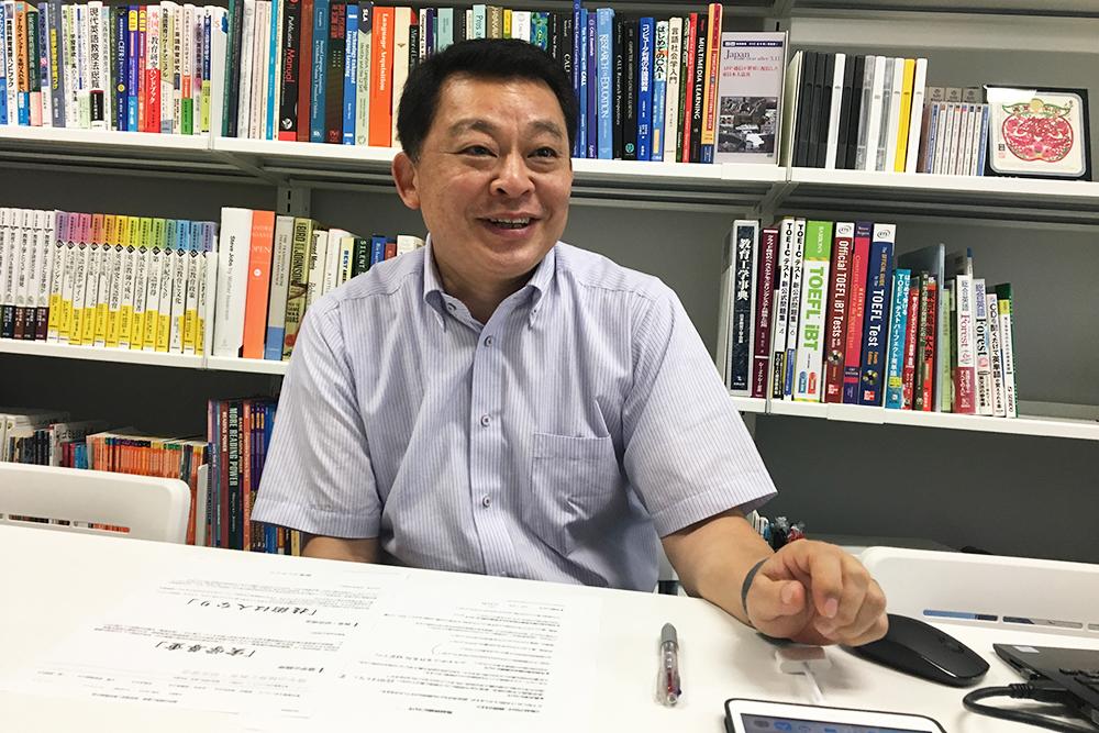 日本初・AIアプリ教科書でスピーキングが上達!東京電機大学の挑戦