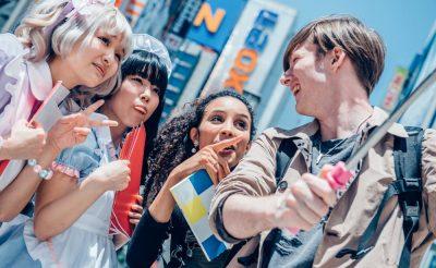日本への外国人留学生にアンケートで聞いた生の声「外国語習得のコツは?」