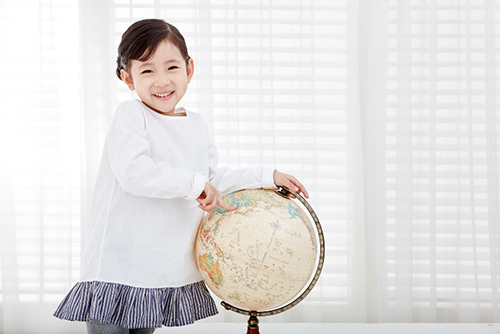 英語を学べば「世界」が見えてくる
