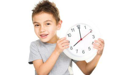時計を英語で読もう!今日から使える英語の時間の言い方、尋ね方