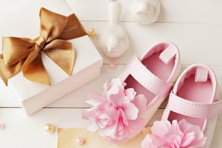 赤ちゃんへのプレゼントを選ぶときのポイント