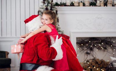 英語でつづるメッセージ!サンタさんへ特別なクリスマスカードを贈ろう