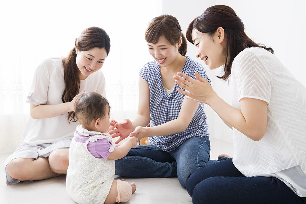 赤ちゃんと手遊び歌で英語に触れよう!遊ぶ時の注意点もチェック!