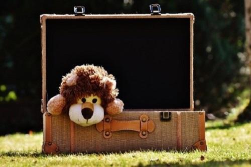 赤ちゃんと一緒に海外旅行をするときの注意点