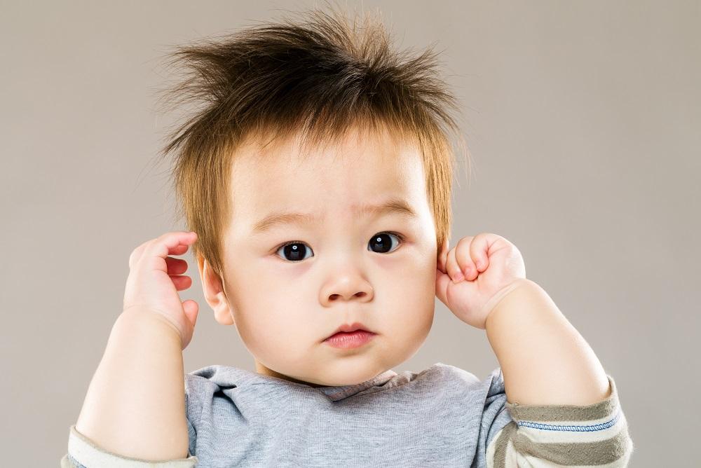 日本人には聞き分けが難しい英語3選!赤ちゃんから育てる英語耳の効果は?