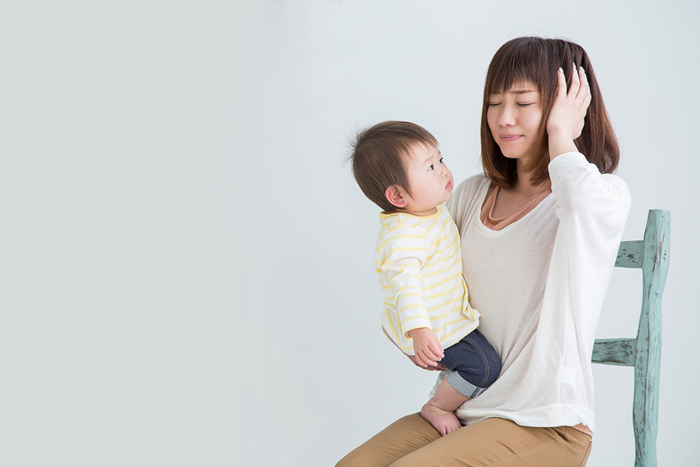もう子供にイライラしない!感情的にならない育児法とは?