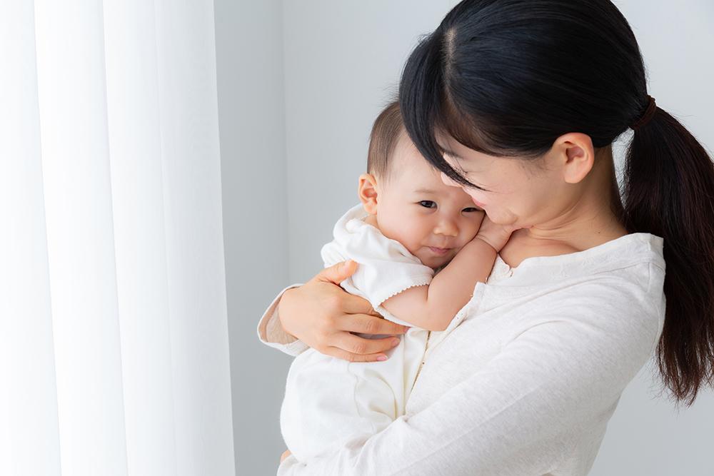 子供も親も幸せになる魔法のスキンシップ!赤ちゃんの脳は抱っこで育つ!