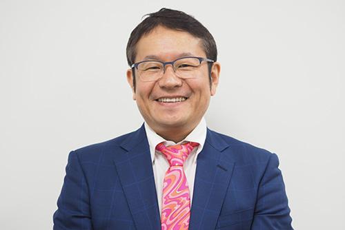 小川大介さん
