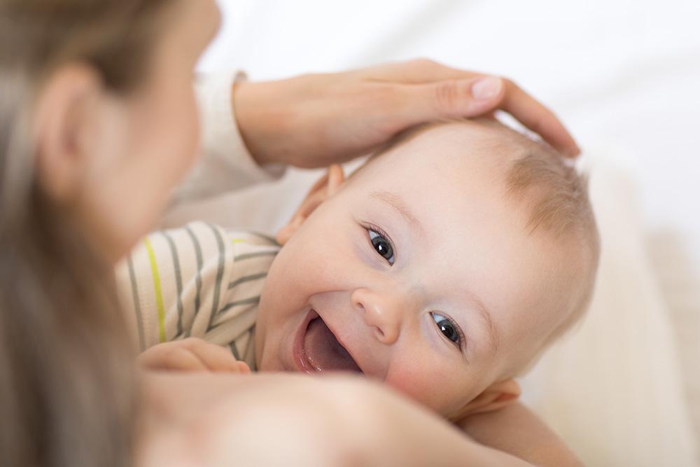 赤ちゃんとママにハッピーな「卒乳」時期と進め方アドバイス!