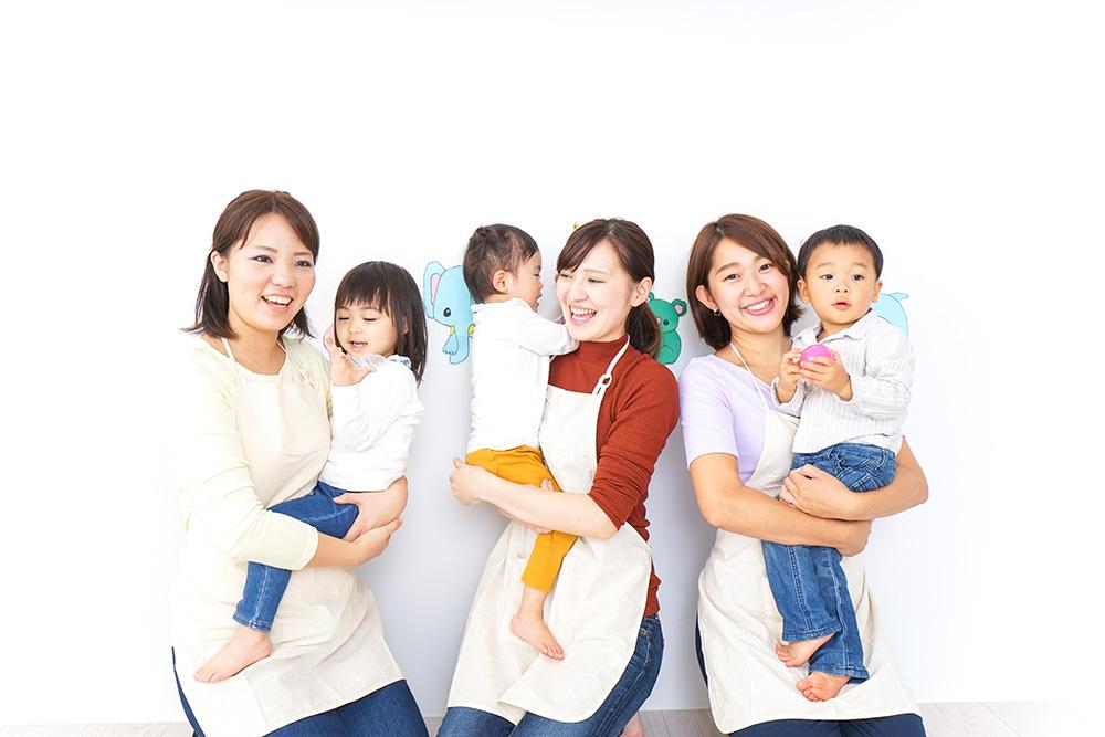 ポジティブ保育英語のススメ~橋元知子さん流「親が変われば子供も変わる!」~