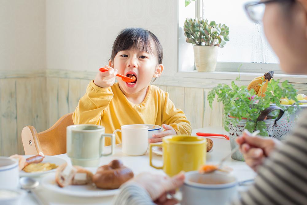 賢い子供に育てる育脳ごはん!ひと手間で変わる料理のコツとは?