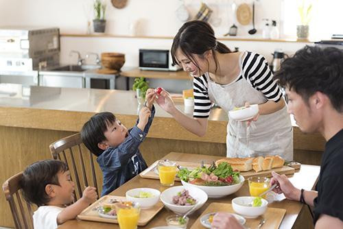 せっかく作っても食べてくれないと心が折れてしまうこともあります。そんなとき、親が頑張り続けるにはどうしたらいいですか?