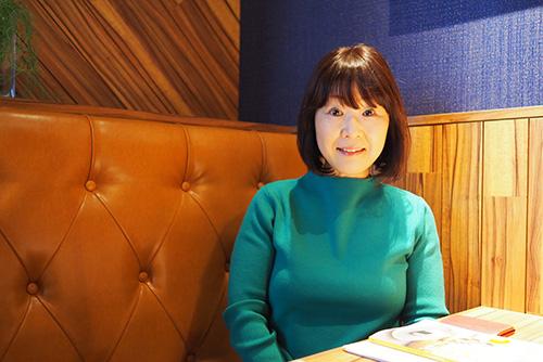 小山浩子さん