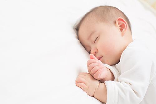 赤ちゃんにとって「良質な睡眠」とは何ですか?